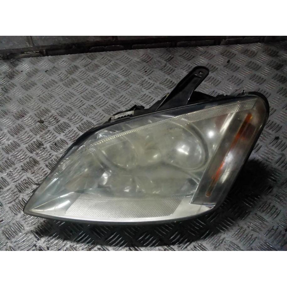 Ford C Max Lampa Przód Lewa